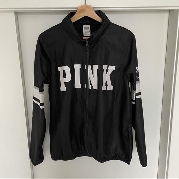 Victoria's Secret PINK Anorak Shell